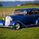 Blue Tudor 4