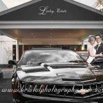 Drrod Black Chev Camaro 5