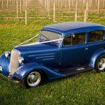 Drrod Blue Tudor 8