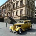 Drrod Gold Sedan 12