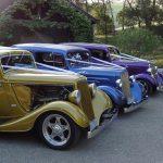Drrod Gold Sedan 29