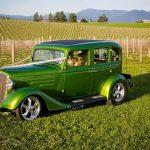 Drrod Green Sedan 11