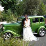 Drrod Green Sedan 14