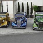 Drrod Green Sedan 16