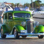 Drrod Green Sedan 23