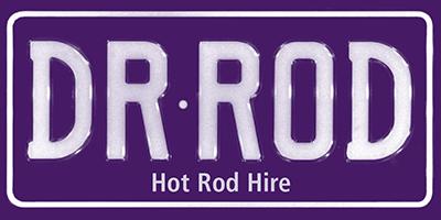 DR∙ROD / DR ROD