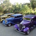 Purple Sedan 53